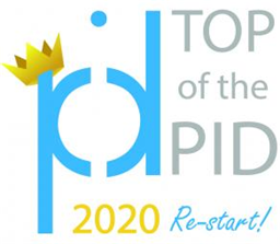 logo concorso Top of the PID